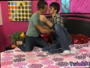 Twink mutual wanking gay porn tubes first time Jonathan