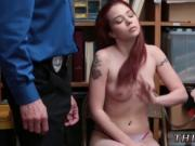 Police gangbang hd was sure to leave a mark on suspect