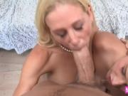 Kennedy Leigh and Cherie Deville 3way