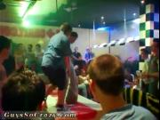Group pissing men gay This amazing male stripper party