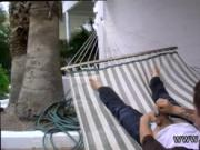 Gay porn of men farting and can Chris Porter Splashes I