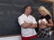 Dirty school checkup
