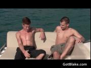 Teen Matt B having fun with a friend 1 by gotblake