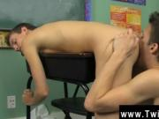 Gay orgy Dustin Revees and Leo Page are 2 schoolboys st