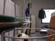 Ai Haneda Asian teacher gets a hard fucking 1 by myJPte