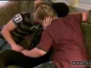 Hot s gay sex young boy Aron, Kyle and James are dangli