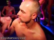 Gay group sex CUMSHOT ATTACK!
