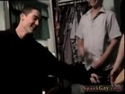Bare ass spanking gay An Orgy Of Boy Spanking!