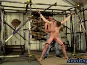 Pics of naked men in bondage gay The Boy Is Just A Hole