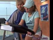 Hot blonde threesome hd and cum her body xxx Sascha ana