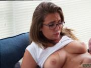 Cumshot compilation red first time Sneaking Around With