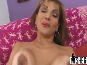 Sofia Soleil is the hottest 60+ yo bitch in the world!!