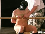 Rough maledom bondage xxx