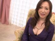 Naughty Asian tits mashing