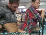 Two amish boys gay porn in this weeks out in public im