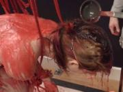 hungry violently banged bdsm babe