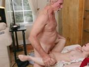 Hairy old and young Online Hook-up
