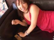 Girl giving nice fellatio