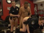 Blonde oil anal We got a peak of a possible robbery sus