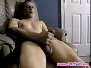 Young gay boy movies porn Nervous Chad Works It Good