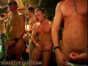 Gay porn movie of iraq first time is cumming to a hard