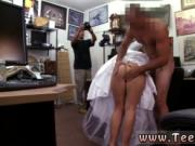 Pawnshop married A bride's revenge!