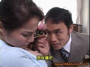 Juri Yamaguchi Japanese model is a kinky babe 1 by Japa