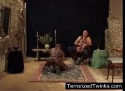 Extreme twink anal destruction