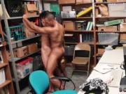 Nude male jerking off fetish gay porn While in custody,