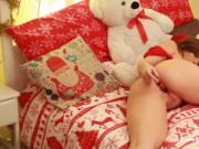 Christmas Double Stuffed Toys Free Teen Porn