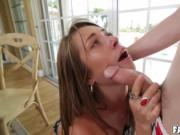 Nice Kirsten Lee needed hard and strong manhood for her