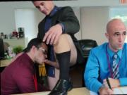 Gay coach student porn movie Does naked yoga motivate m