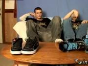 Hot legs in the air gay Foot Play Jack Off Boys