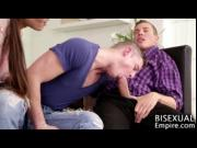 Young Bisexual Swingers!
