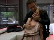Rocco Siffredi assfucks Sofi Goldfinger whos licked by