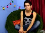 Free gay sex teen piss Eighteen yr old Giovanni Lovell