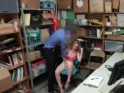 Young dolls Bonnie Grey and Maya Bijou get blackmailed