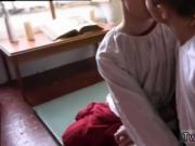 Boys penis masturbation movie gay first time Praying Fo