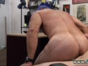 Straight naked dads gay first time Snitches get Anal Ba