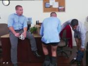 Straight guy gets a blowjob gay Earn That Bonus