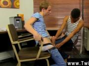 Amazing twinks Sexy Robbie Anthony has a thing for the