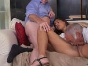 Blowjob from girls view She came in, we showcased her o
