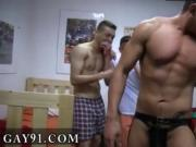 Emo scene boys naked porn and gay rubbing straight men
