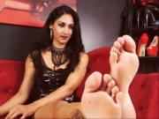 Indian Foot-Fetish - Watch Part2 on FlirtSexLove.com