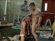 Black military gay sex first time Fight Club