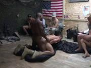Gay military sex videos The Troops came prepped to part