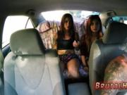 Teen big tit outdoor masturbation Excited youthful tour