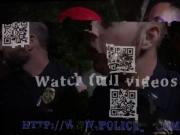 Muscle police gay sex movie Thehomietakes the easy