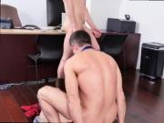 Straight guys get naked gay first time Lance's Big Birt