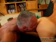 Old and young massage gay porn really men twinks moviet